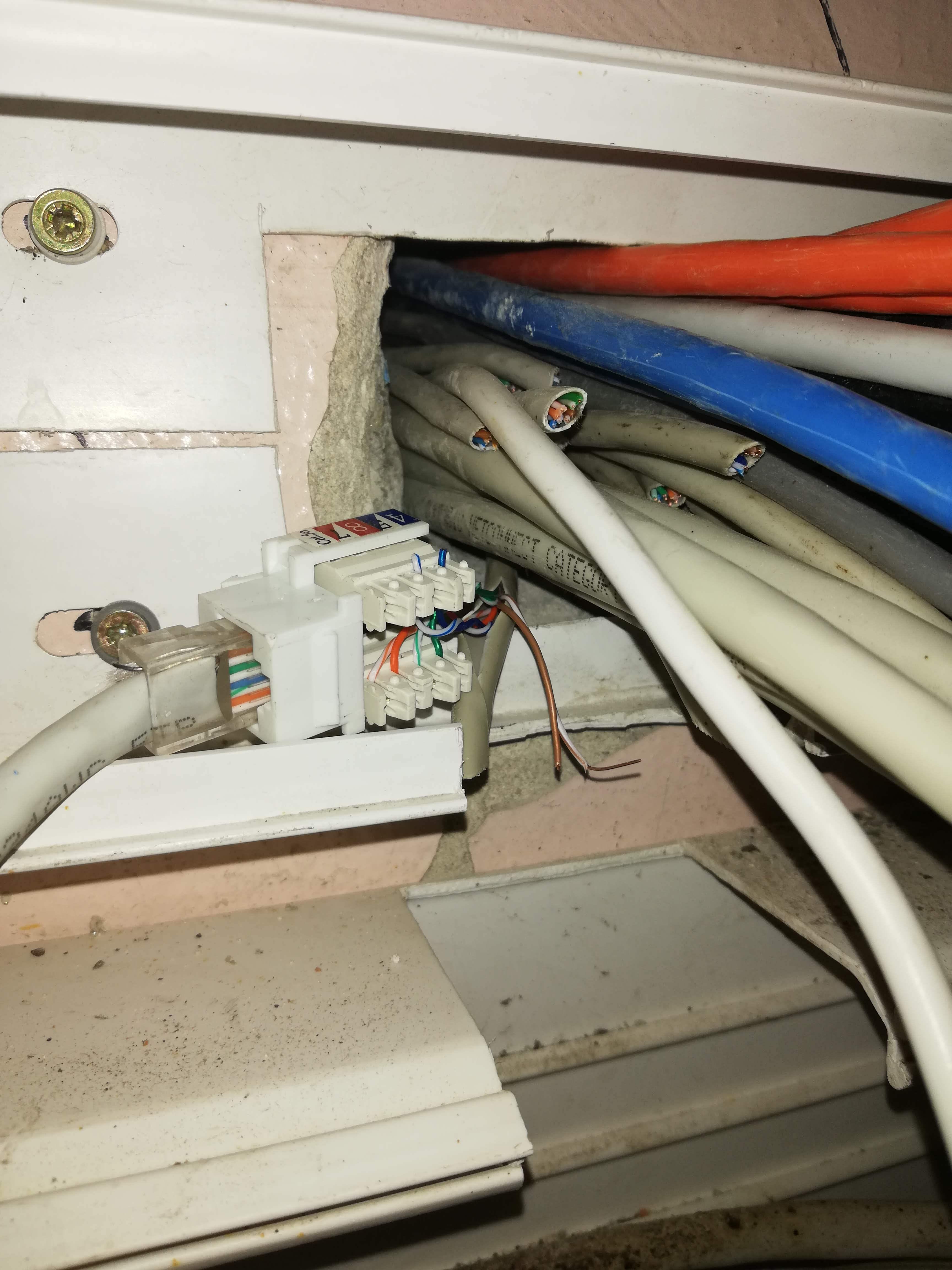 Ratowanie kabla